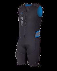 Гидрокостюм мужской короткий Barefoot suit