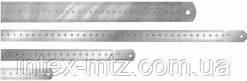 Лінійка металева 1000мм ГОСТ 427-75