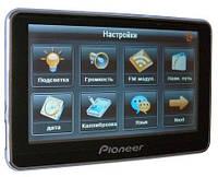 GPS навигатор HD 5001 4 GB