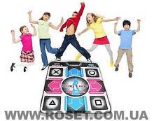 Танцювальний килимок X-TREME Dance PAD Platinum