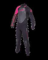 Гидрокостюм детский длинный Progress FS 3.0/2.5 Youth Pink