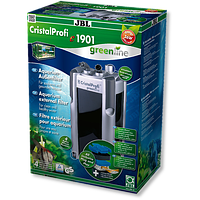 Внешний фильтр JBL CristalProfi e1901 greenline (200-800л)