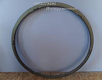 Чугунный венец для бетономешалки Limex LS 165, 190 л