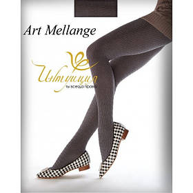 Колготки Інтуїція Art Mellange 70 den