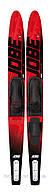 Водные лыжи Jobe Allegre Combo Ski Red (67INCH)