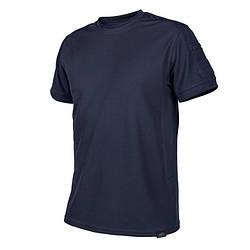 Тактическая футболка Helikon Tactical - Navy Blue (TopCool)