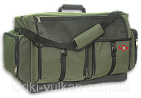 Рыбацкая сумка CarpZoom CZ Carryall L  47x27x31cm купить в Харькове недорого