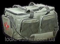 Практичная рыбацкая сумка CZ Practic Bag