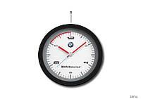 Настенные часы с логотипом BMW