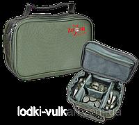 Сумка для рыбацких снастей CZ Lead&Accessory Box CZ3446