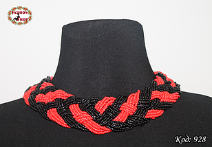 Женское ожерелье Эдилия, фото 2