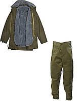 Костюм огнестойкий Чехия парка + брюки