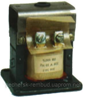 Электромагнит  ЭМ 34 41224 110В, фото 2