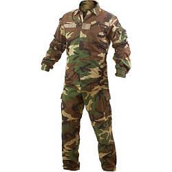 Оригинальная военная униформа Италия