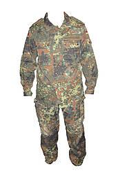 Немецкая военная униформа