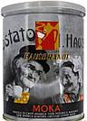 Итальянский молотый кофе арабика HausBrandt Moka ж\б 250г, фото 2