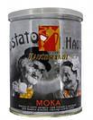 Итальянский молотый кофе арабика HausBrandt Moka ж\б 250г, фото 3