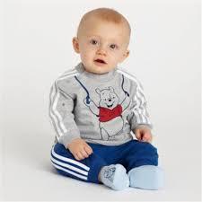Спортивная одежда для мальчиков
