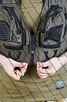 Разгрузочный жилет Rapala Short Shallows Vest