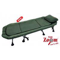 Кровать Carp Zoom Robust 150+ Heavy Duty Bedchair CZ7871