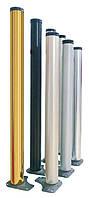 Опоры для столов // Linken System / H= 710 мм / D= 60 мм / золото / 14982
