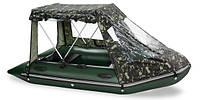 Палатка на надувные лодки Bark 290-310