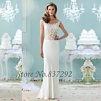 119c7b0a1ddb87 Весільні сукні в Україні. Порівняти ціни, купити споживчі товари на ...