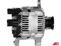 Новый генератор для FIAT Ducato 2.5 TDi 03.1994-04.2002.  Новые гененераторы на Фиат Дукато.