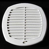 Универсальная вентиляционная решетка на воздуховоды 170*170