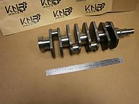 Вал коленчатый FAW-6371