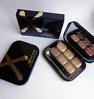 Компактные тени Max Factor 6 Color Eyeshadow (Макс Фактор 6 Колор Айшадоу), фото 1
