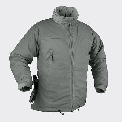 Куртка HUSKY Tactical Winter - Alpha Green, фото 2