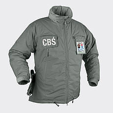 Куртка HUSKY Tactical Winter - Alpha Green, фото 3