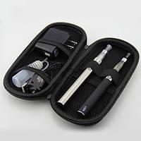 Подарочный набор электронных сигарет Ego CE4 - 2 шт в футляре + жидкость в подарок