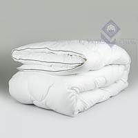 """Одеяло гипоаллергенное УЮТ (микрофибра, """"Лебяжий пух SILVER SNOW"""")"""