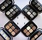 Компактные тени Max Factor 6 Color Eyeshadow (Макс Фактор 6 Колор Айшадоу), фото 3