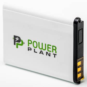 Аккумулятор PowerPlant Nokia BL-5B (2610, 3220, 5140, 6080, 7260, N90)
