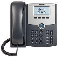 Cisco SB SPA504G, IP-телефон