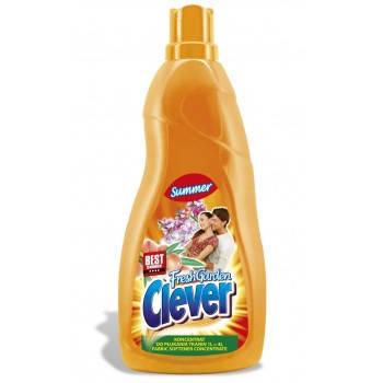 Ополаскиватель для белья Clever Summer 2000ml, фото 2