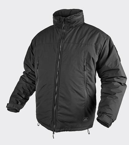 Куртка LEVEL 7 - Climashield® Apex 100g - чёрная, фото 2