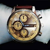 Наручные часы Curren  Brown