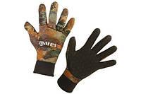 Перчатки Mares для водных видов спорта CAMO BROWN 3 мм p.XL
