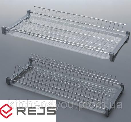 Сушка Rejs Standart 3 хром в секцію 500 мм. без рамки