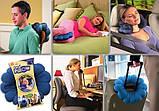 Подушка Total Pillow (Тотал Піллоу) - подушка підголівник, фото 7
