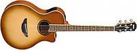 Yamaha APX700 II SB Акустическая гитара