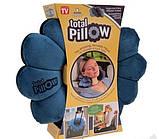 Подушка Total Pillow (Тотал Піллоу) - подушка підголівник, фото 8
