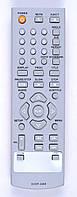 Пульт Elenberg DVDP-2408 (DVD)  CE