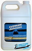 Масло трансмиссионное Evinrude HPF-OIL-PRO-1GALLON 3,79 л