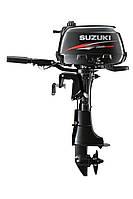 Лодочный мотор Suzuki DF6L