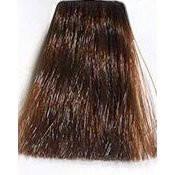 6.4 - Темный блондин медный Indola Permanent Аммиачная крем-краска для волос 60 мл.